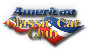 Contact American Classics Car Club - Classic car club of america